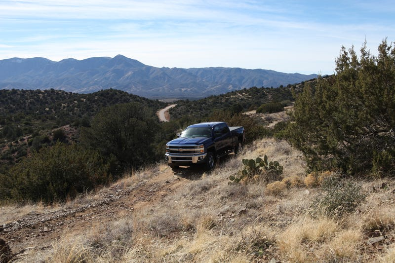How The 2014 Chevy Silverado Is The Cheapest New Truck To Own