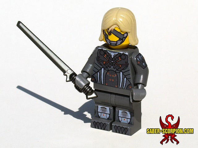 Fallout, Destiny, Half-Life, And More In Lego