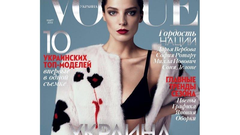 Dior Dumps Mila Kunis for Jennifer Lawrence