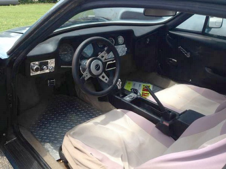 Could This Rare 1982 Puma GTI Pull $2,200?