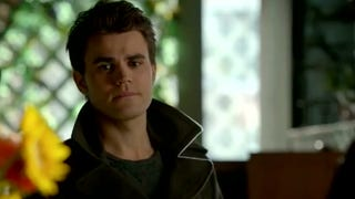 <i>The Vampire Diaries</i> Can Still Go Straight For The Heartstrings Sometimes