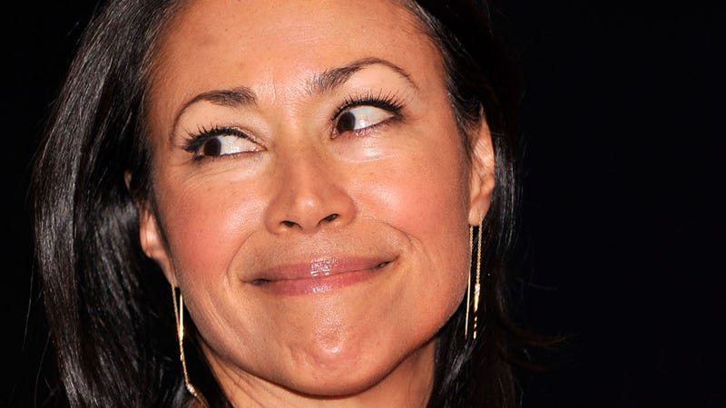 Ann Curry Returns to 'Today' for Colorado Shooting Coverage