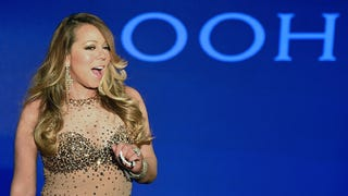Perennial Reminder: Mariah Carey Can Still Sing