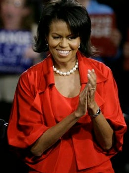 Will Michelle Obama Be The Next Member Oprah's Book Club?