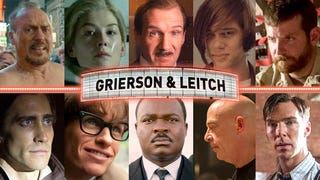 The Grierson & Leitch 2015 Oscar-Nomination Predictions