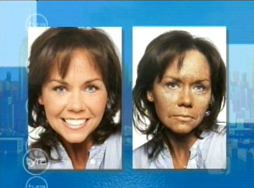 "Tyra's ""Future Face Makeovers"" Aim To Scare Women ""Straight"""