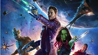 Guardians of the Galaxy Is Beating Them All