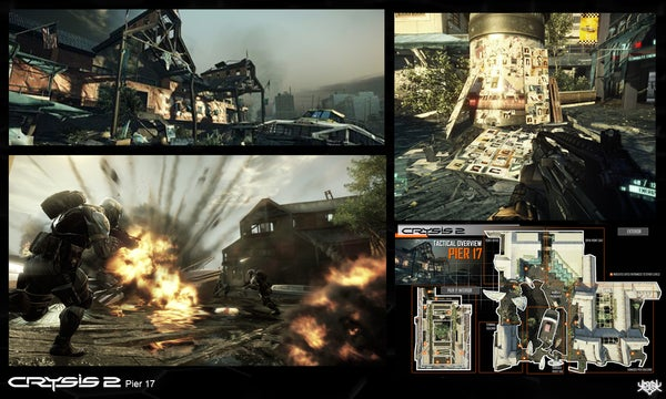 Crytek Concept Art Includes More Battlefront III Images