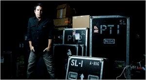 Trent Reznor's Deep Dark Fears