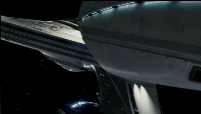 Video takes you deep inside the post-production process of Star Trek Into Darkness [Warning: Autoplay]
