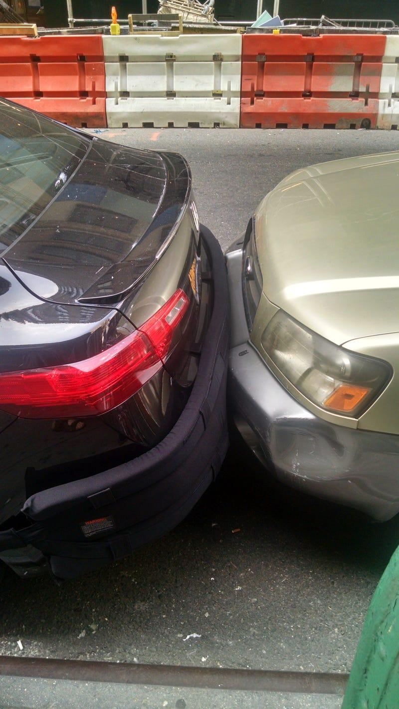 Car Diapers?