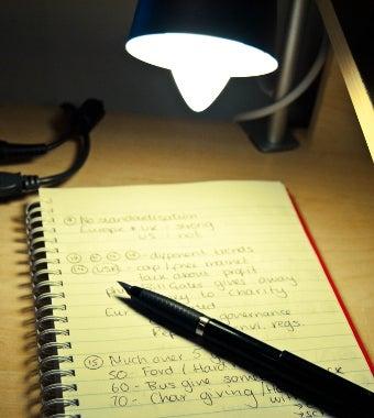 We're Writing About Writing This Week at Lifehacker