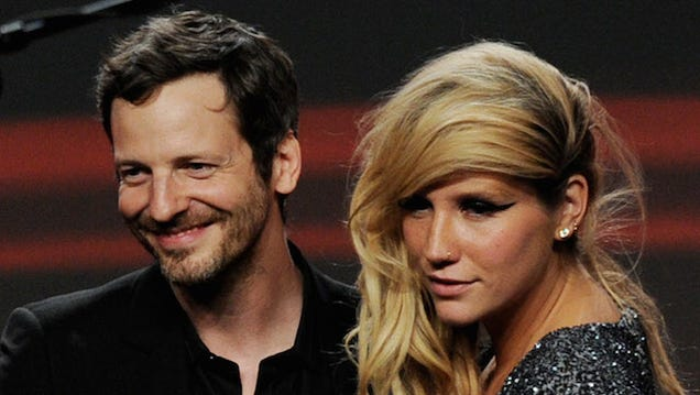 Kesha Told Rehab Doctors About Alleged Dr. Luke Sexual Abuse