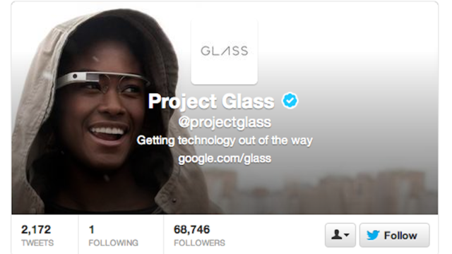 8 Random Celebrities Who Are Getting Google Glass
