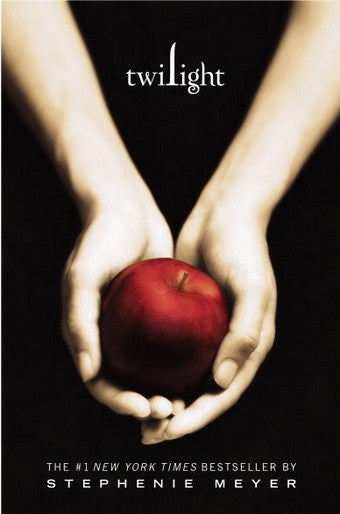 Twilight Author's Reign Continues