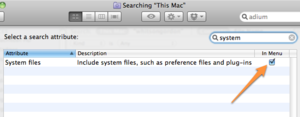 How to Search for Hidden, Packaged, and System Files in OS X