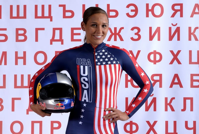 Why USA Bobsled Needs Lolo Jones