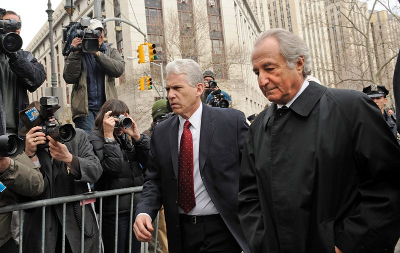 Charles Gasparino Has Not Been Keeping Up With the Madoff Story