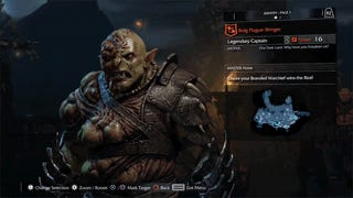 <i>Shadow of Mordor</i> Wins GOTY At GDC Awards