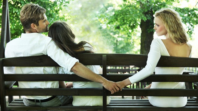 Cheaters More Likely to Pass on Infections Than People in Open Relationships