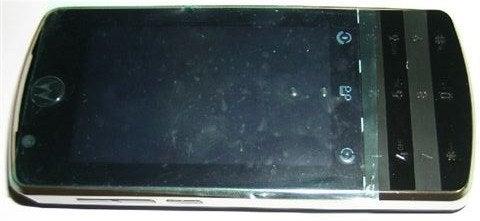 First Motorola Texel Shot Leaked?