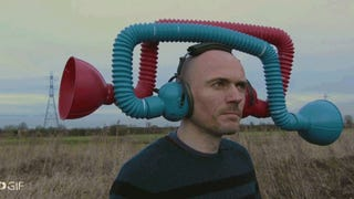 Video: The crazy inventions of a genius mind