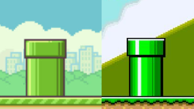 Flappy Bird Is Making $50,000 A Day With Mario-Like Art [UPDATE 3]