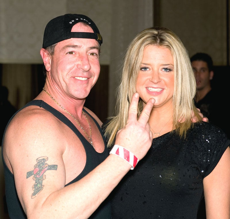 Kate Major: 'How Dare You Congratulate Me' on Marrying Michael Lohan