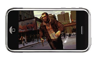 Business Analyst Reckons GTA:Chinatown Wars Will Be Ported To iPhone