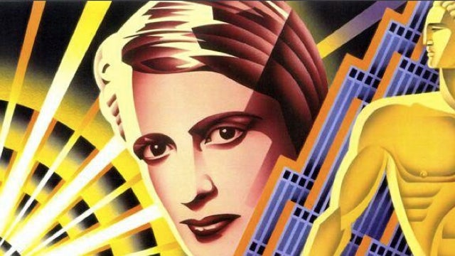 Evolutionary Anthropology to Ayn Rand: You Fail
