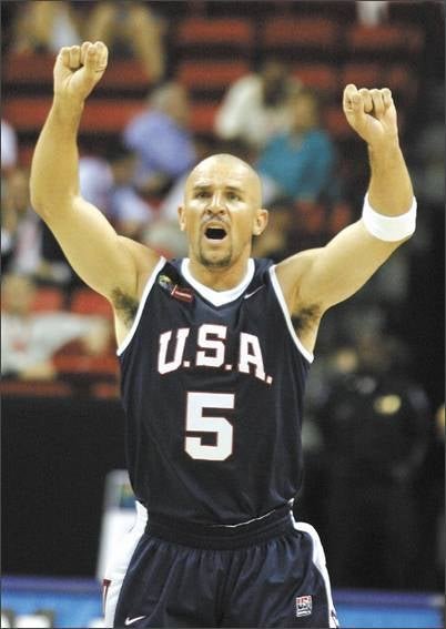 "Jason Kidd Calls Out NBA ""Double Standard"" For Failure to Speak on Spain Photos"