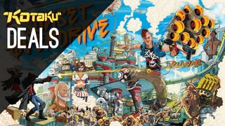 Last Chance to Save On Sunset Overdrive, Logitech G502, and More Deals