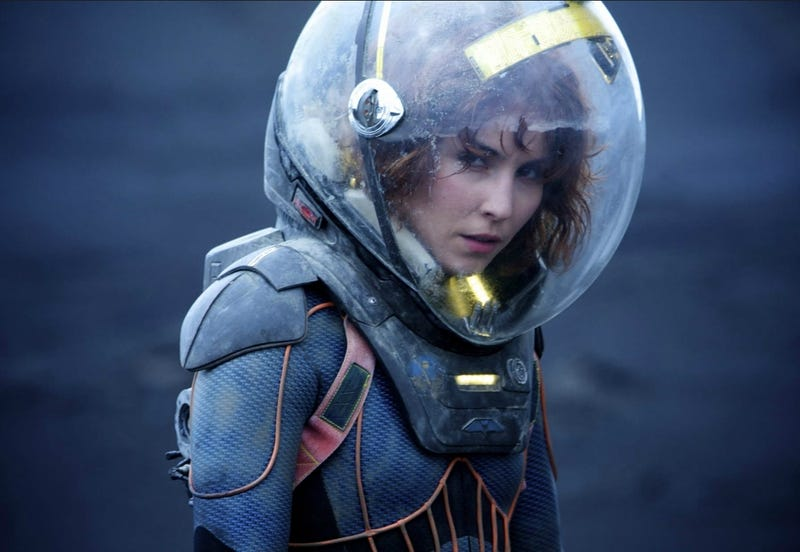 The Coolest Helmets, Hats and Headpieces in Science Fiction and Fantasy