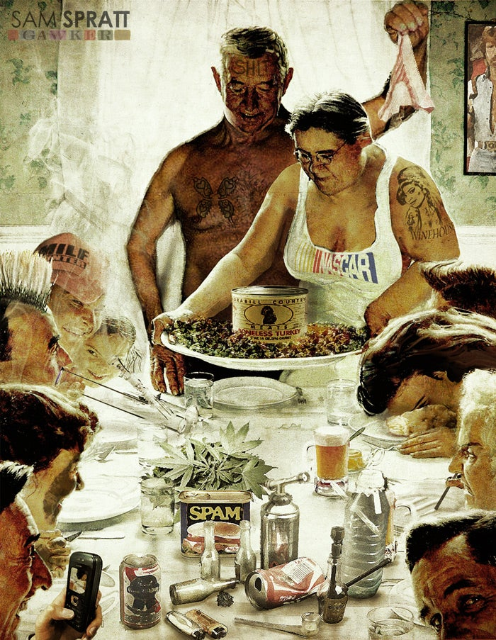 Your Worst Thanksgiving Horror Stories