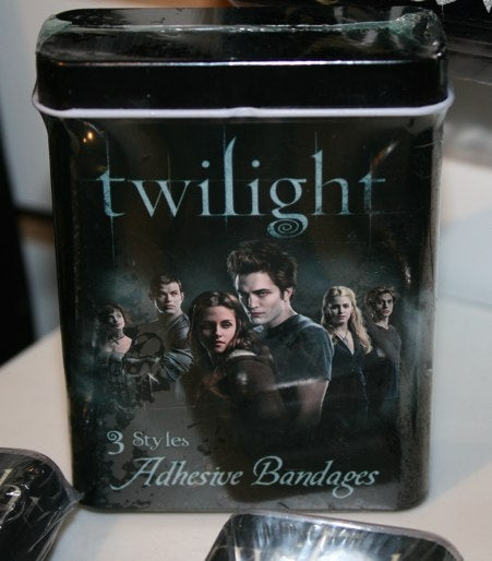 First Look At Twilight Board Game And Eclipse Details