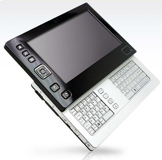 Tango Wings UMPC Has Vista, Slide-out Keyboard