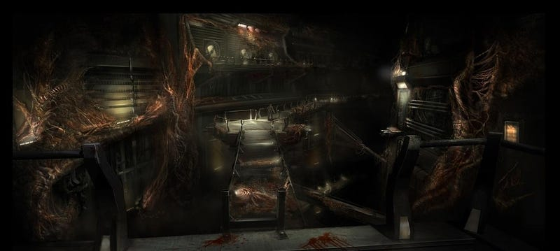 New Dead Space Extraction Screens