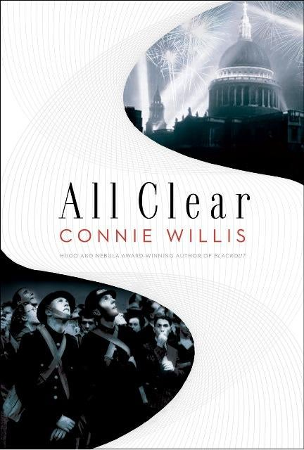 The troubles with time travel in Connie Willis' All Clear