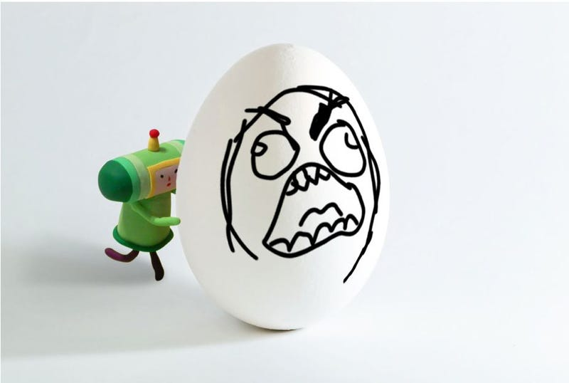 Kotaku 'Shop Contest: Easter Egg Edition Winners