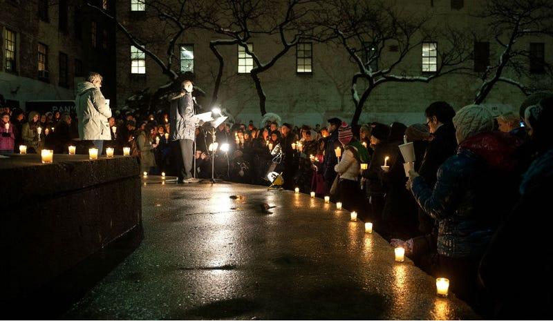 New York City Says Goodbye to Philip Seymour Hoffman