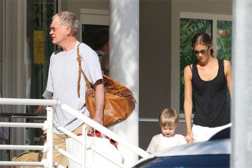 Jake Chokes Reese; Selma Blair Gives Stink-Eye; Paris Parties With New Age Priest