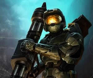 Halo Movie Maybe A Go, Thanks To Spielberg