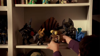 These Cute Toys From <i>Pacific Rim</i> Are Now Actual Toys You Can Buy