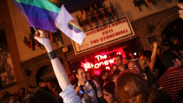 Is The Internet Killing Gay Bars?