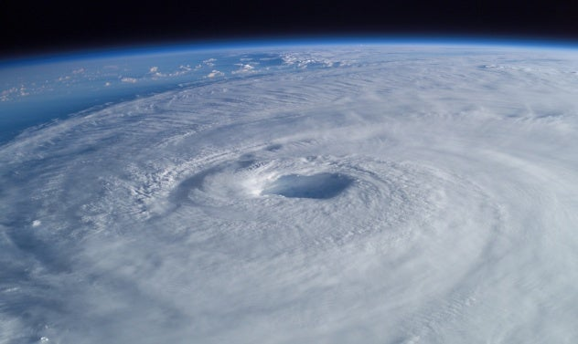 The Coriolis Effect Part II: As the Hurricane Turns
