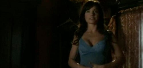 On Smallville, Everyone Must Get Laid!