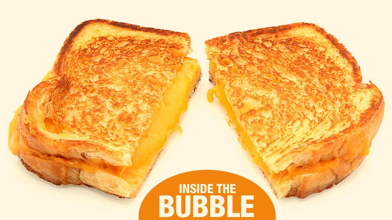 Grilled Cheese Sandwich Gets $10 Million in Venture Funding