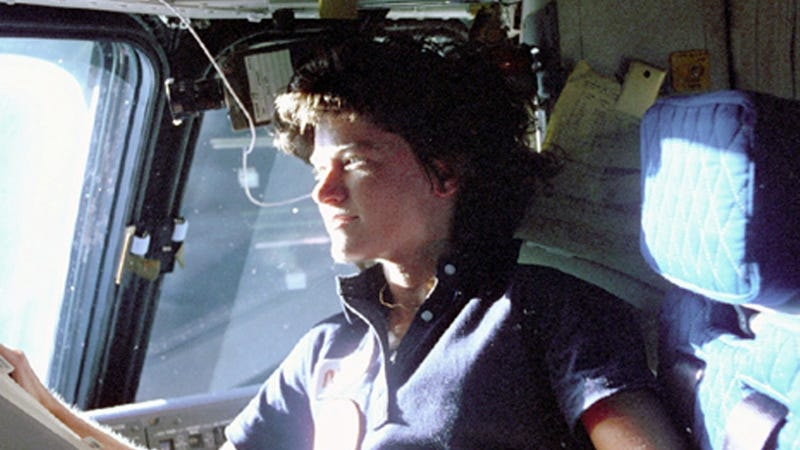 Sally Ride 'Never Hid' Her Sexuality, But That Doesn't Make Her Coming Out Any Less Meaningful