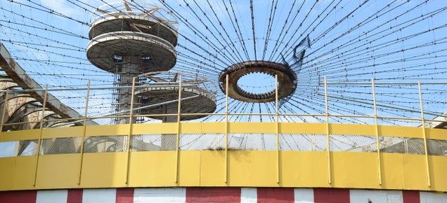 My Accidental Pilgrimage to the 1964 World's Fair Site