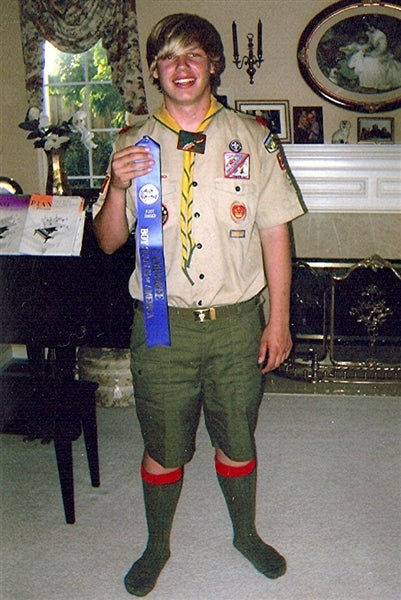 Boy Scout Spox Says Teen Who Meets Eagle Scout Rank Requirements Ineligible Due to Sexual Orientation